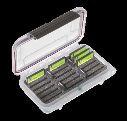 Kutija Max Grip za CF i SD kartice 1 Kutija Max Grip za CF i SD kartice