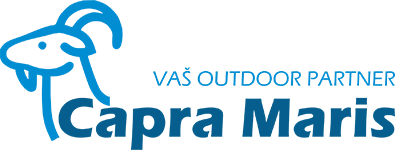 Capra Maris – Vaš outdoor partner