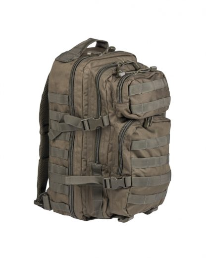Assault mali 20l - Olive Dark