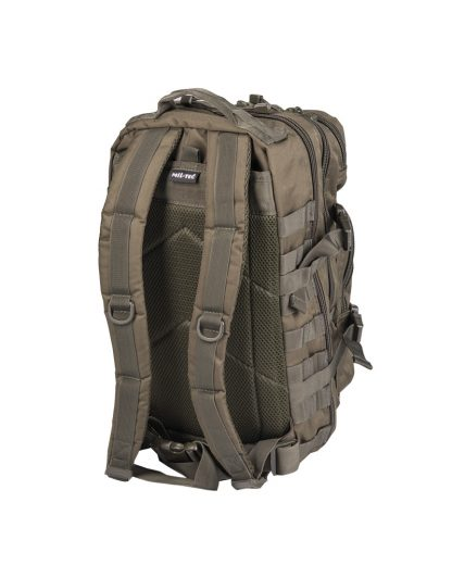 Assault mali 20l leđa - Olive Dark