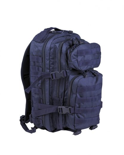 Assault mali 20l - Blue