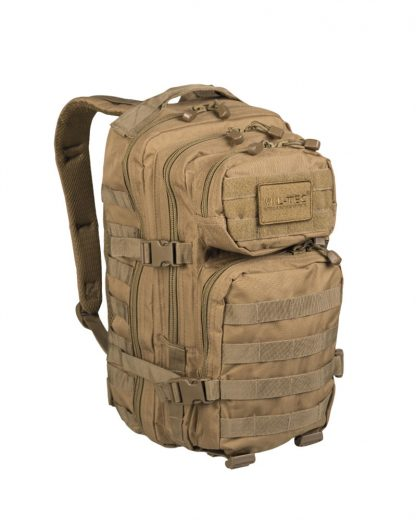 Assault mali 20l - Coyote