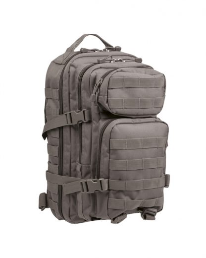 Assault mali 20l - Urban Gray