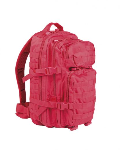 Assault mali 20l - Red