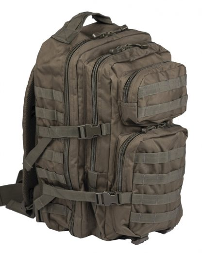 Assault veliki 36l - Olive Dark