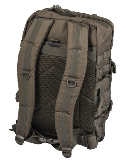 Assault veliki 36l leđa - Olive Dark