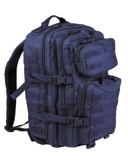 Assault veliki 36l - Blue