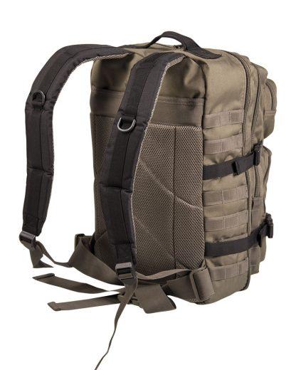 Assault veliki 36l leđa - Ranger Green/Black