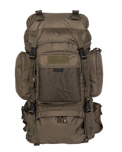 Commando 55l - Olive Dark