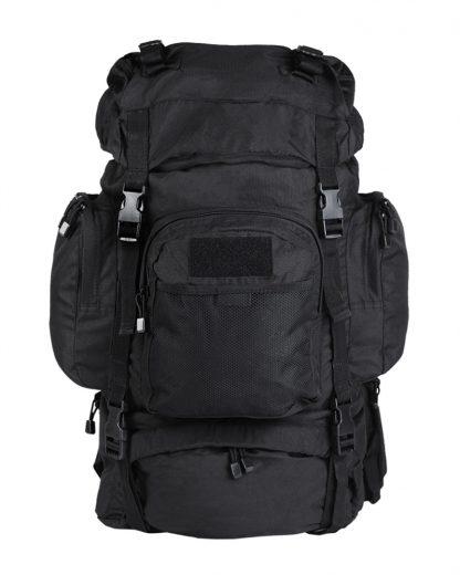 Commando 55l - Crna