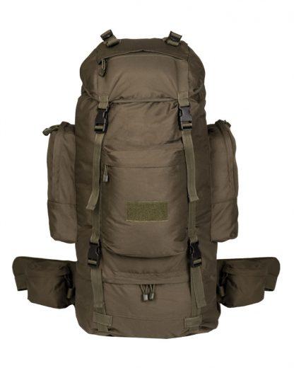 Ranger 75l - Olive Dark