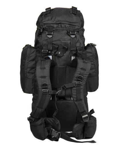 Ranger 75l leđa - Crna