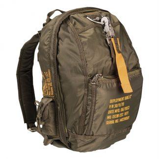 Deployment bag 6 - Olive Dark