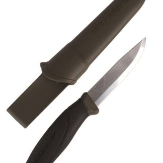 Nož Mora Swedish Army s plastičnom futrolom