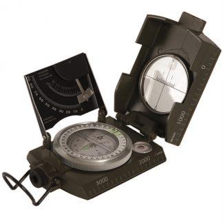 Kompas metalni
