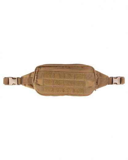 Torbica Fanny Pack Molle - Coyote 2 Torbica Fanny Pack Molle - Coyote