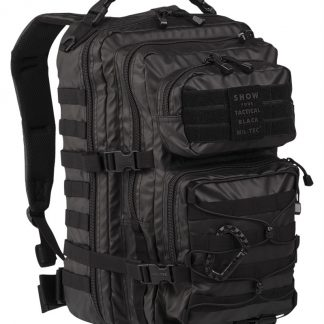 Ruksak Assault Tactical - Crni