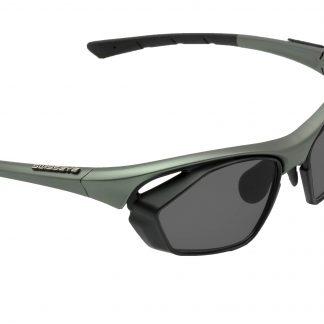 Swisseye® Sense - Siva metalik mat / Crna