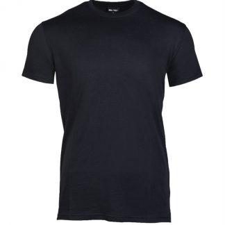 Majica T-Shirt - Crna
