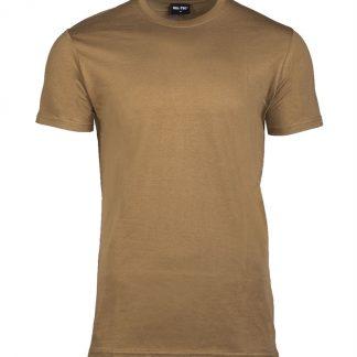 Majica T-Shirt - Coyote