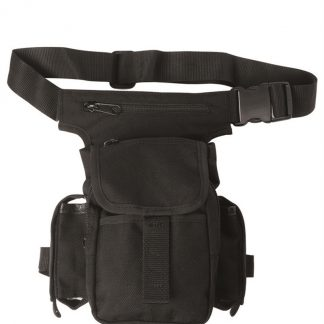 Multipack butna torbica - Crna