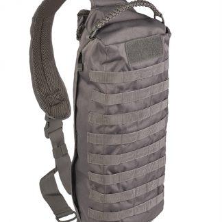 Sling bag - Urban gray