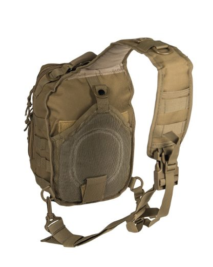 One strap Assault Coyote