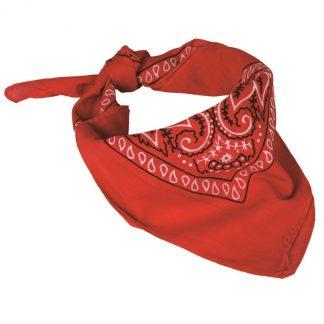 Marama crvena