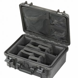 Kofer Max Case 380H160CAM za Foto i Video opremu s organizatorom