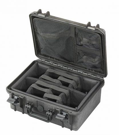 Kofer Max Case 380H160CAM za Foto i Video opremu s organizatorom