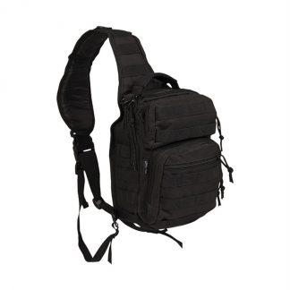 One strap Assault Crna